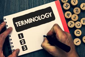 Payroll Teminologies
