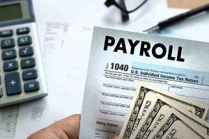 Payroll Tax Rates
