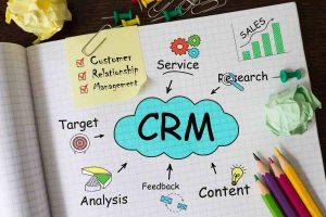 CRM note idea