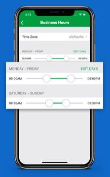 Godaddy Smartline vs google voice - GoDaddy Smartline mobile app