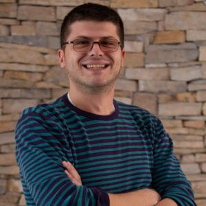 Jovan Milenkovic, Co-Founder, KommandoTech