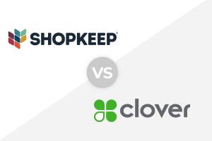 Shopkeep vs Clover