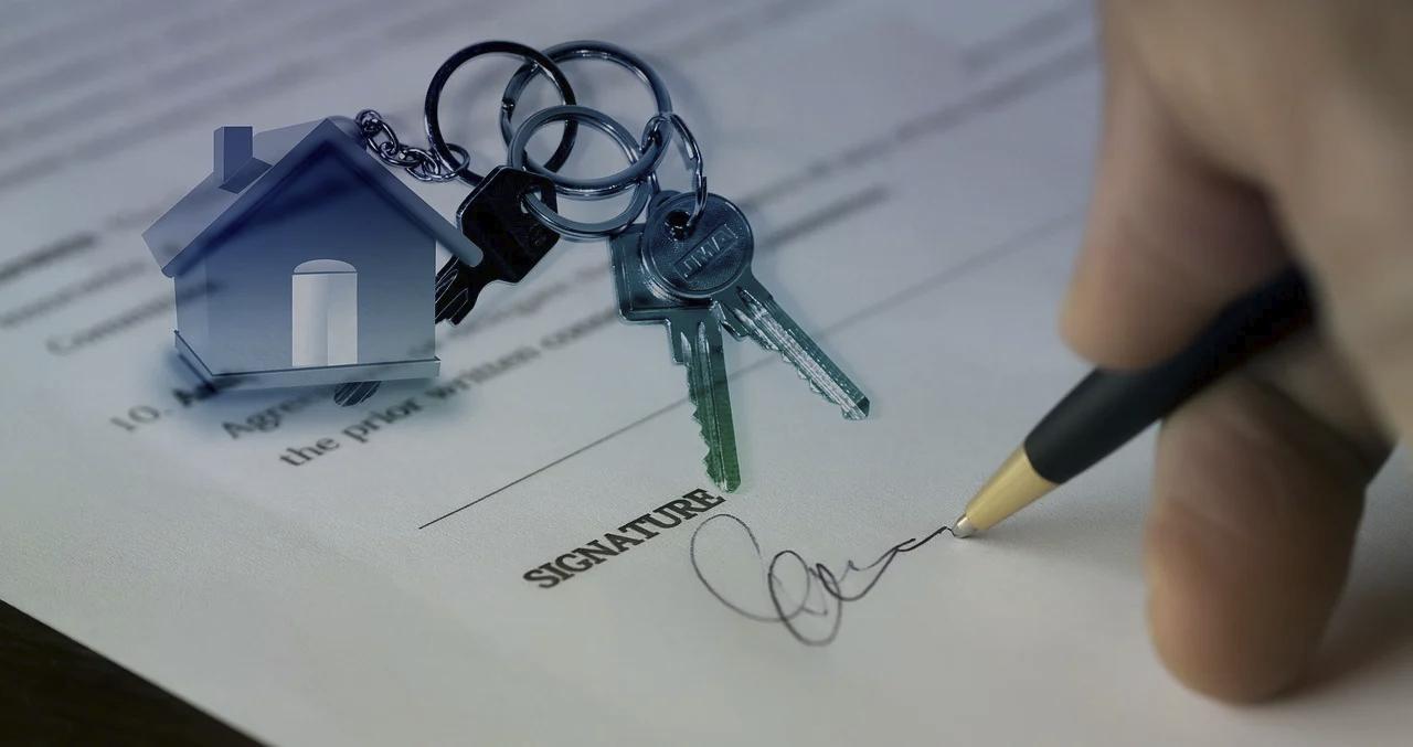 Signature and Keys