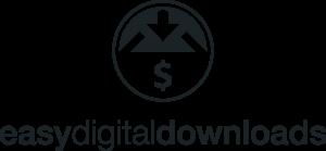easydigitaldownloads Logo
