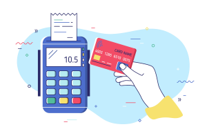How to Secure Your Point-of-Sale System