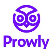 Prowly logo