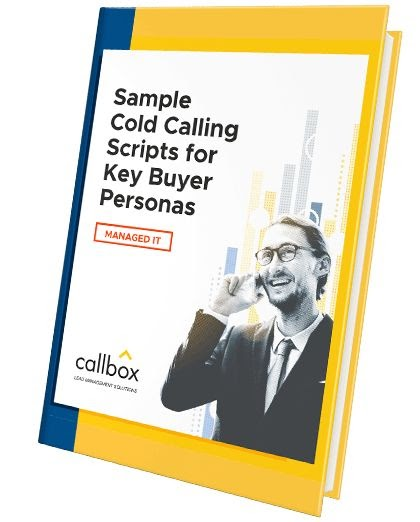 sample cold calling script cover