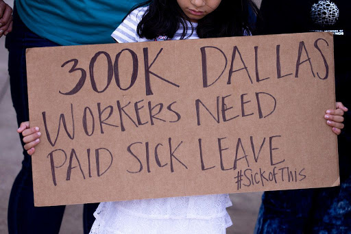 Texas Paid Sick Leave Law