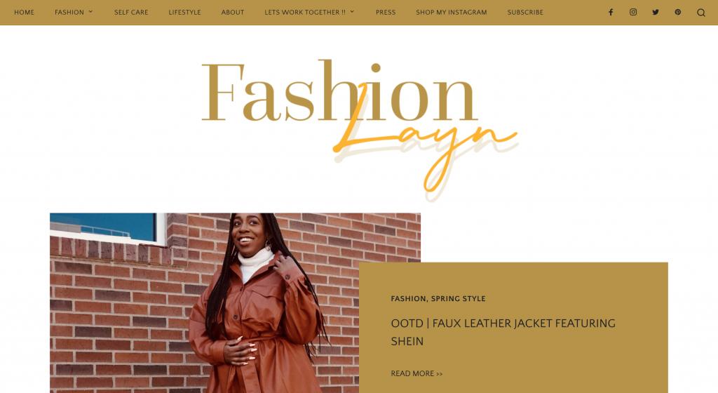 FashionLayn