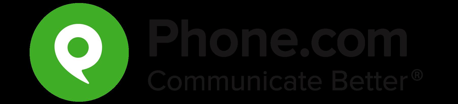 Phone.com logo