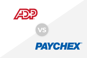 ADP vs Paychex