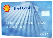 Shell Small Business Fuel Card