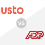 Gusto VS ADP