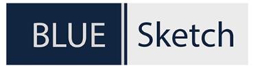blue-sketch logo