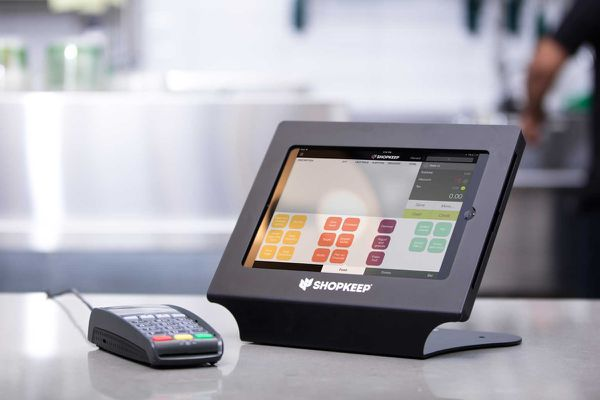 Cafe POS Costs