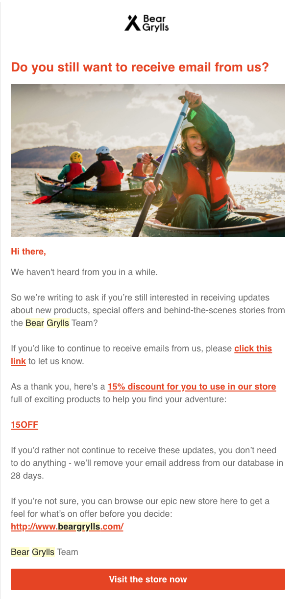 an example of a last-chance email