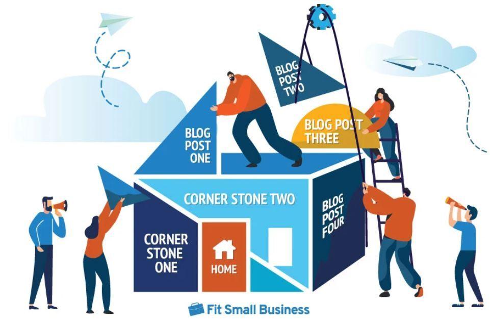 Cornerstone Infographics