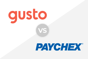 Gust vs Paychex
