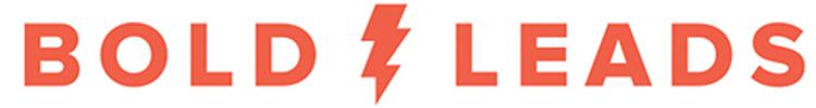 Boldleads logo