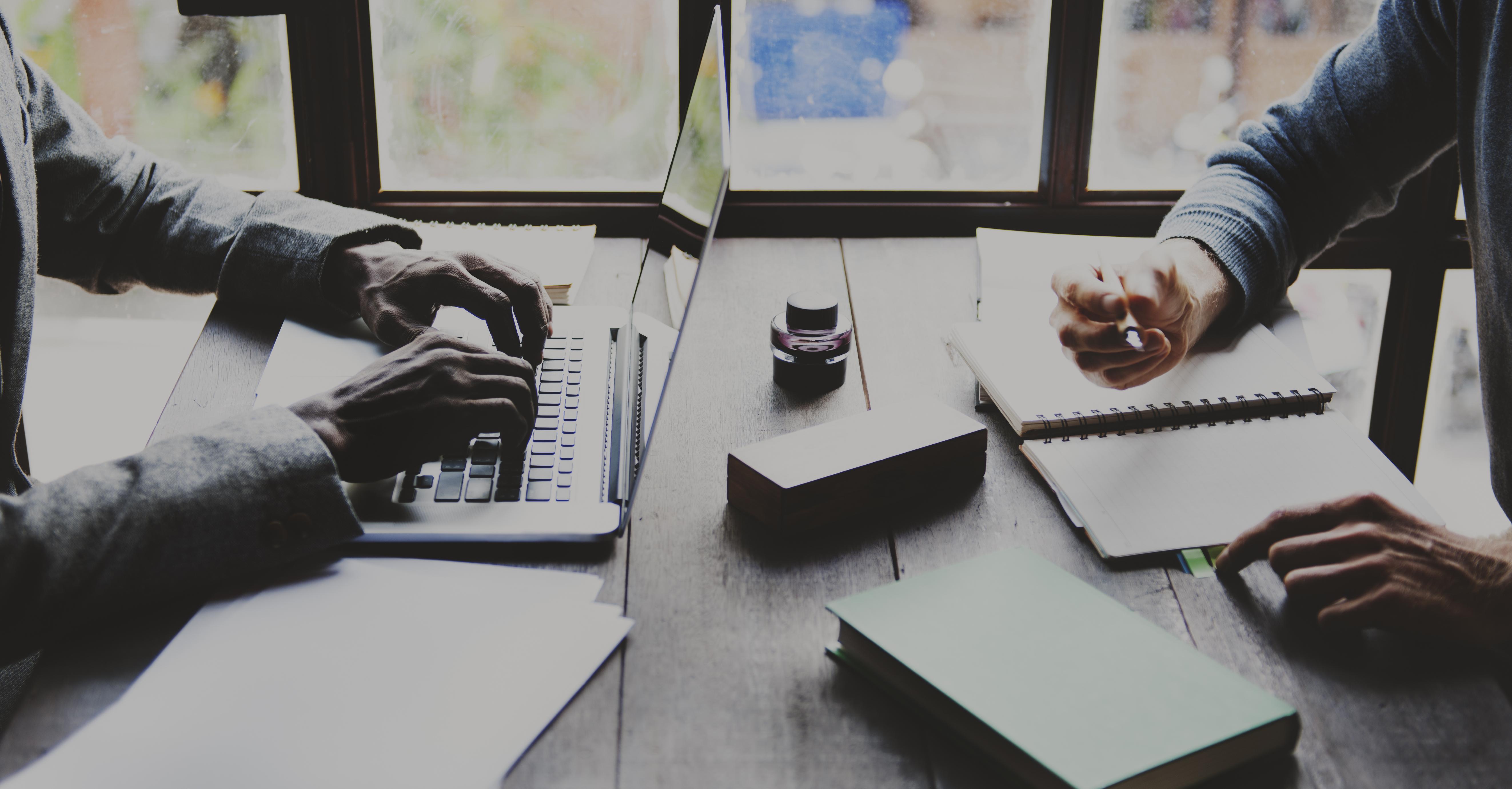 3. Write a Business Plan