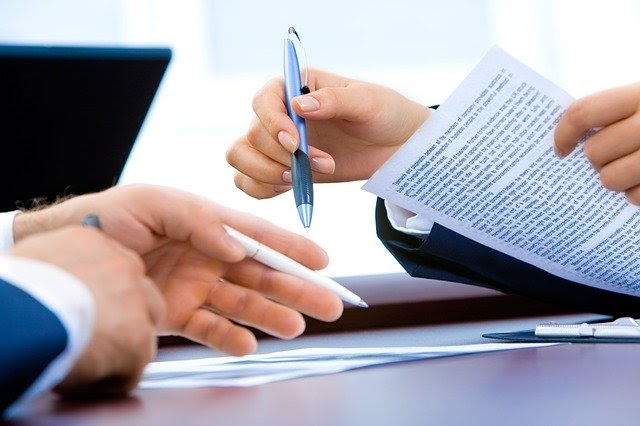 talk with a business attorney