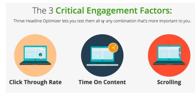 3 Critical Engagement Factors