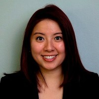 Cindy Lo, Workspace Administrator, Fit Small Business
