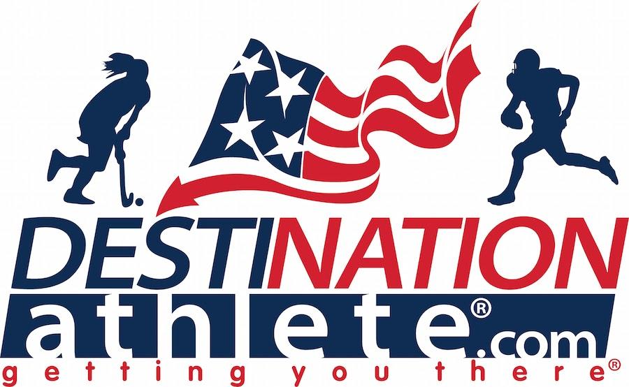Destination Athlete logo