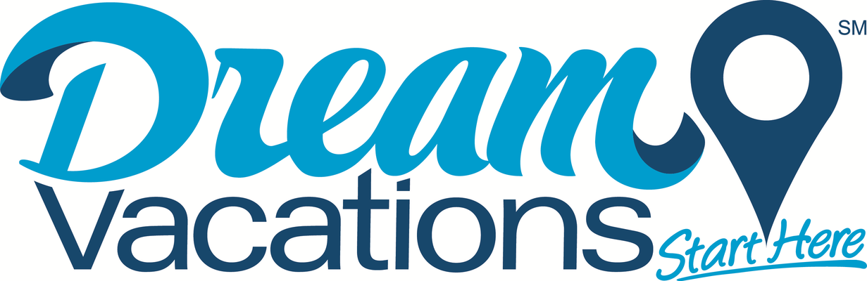 Dream Vacations logo