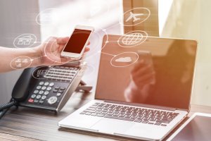 VoIP vs Virtual Phone Systems