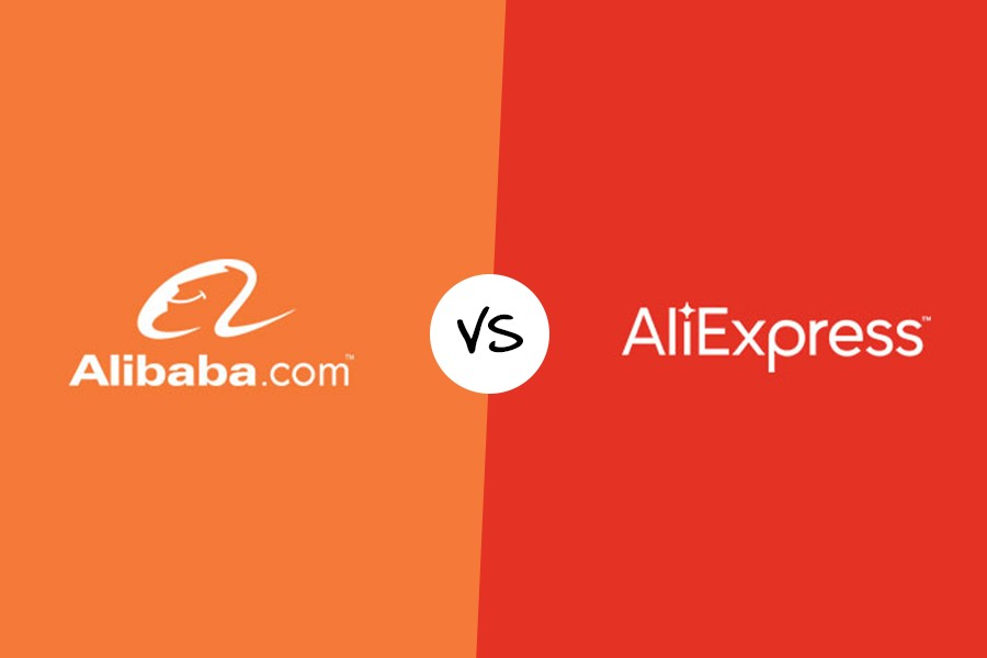 Alibaba Vs Aliexpress Who S Best For Importing Dropshipping They span 40 categories, including machinery, consumer electronics, apparel, and home and garden. alibaba vs aliexpress who s best for
