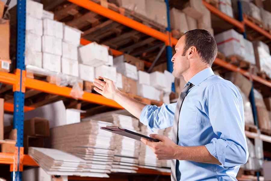 9 Best Free Inventory Management Software for 2021