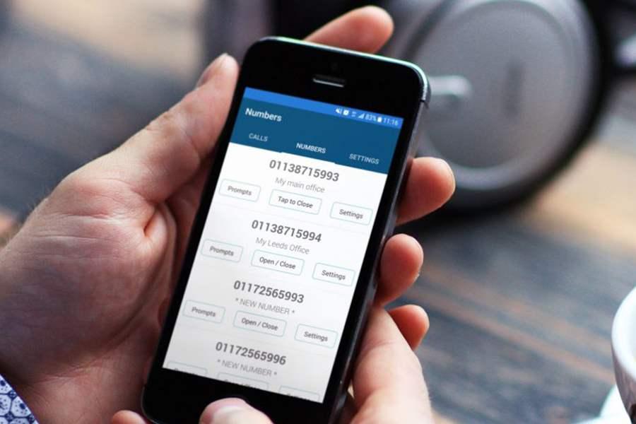 Top 6 Virtual Phone Number Providers 2021