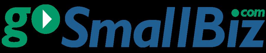 GoSmallBiz Logo