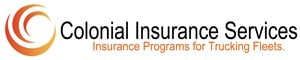 Colonial Insurance Services logo