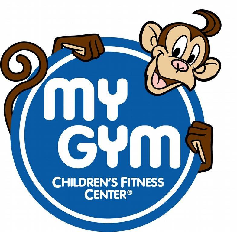 My Gym Children's Fitness Center logo