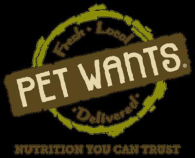 Pet Wants logo