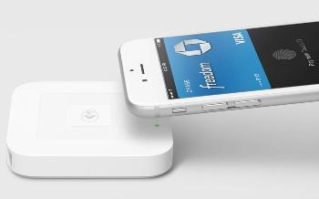 Square NFC Reader