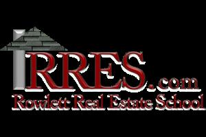 Rowlett Real Estate School reviews