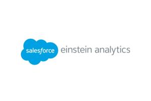 Salesforce Einstein Analytics reviews
