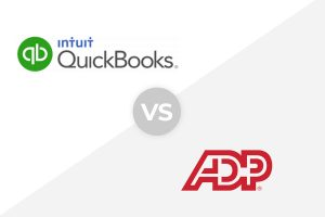 Quickbook Payroll vs ADP