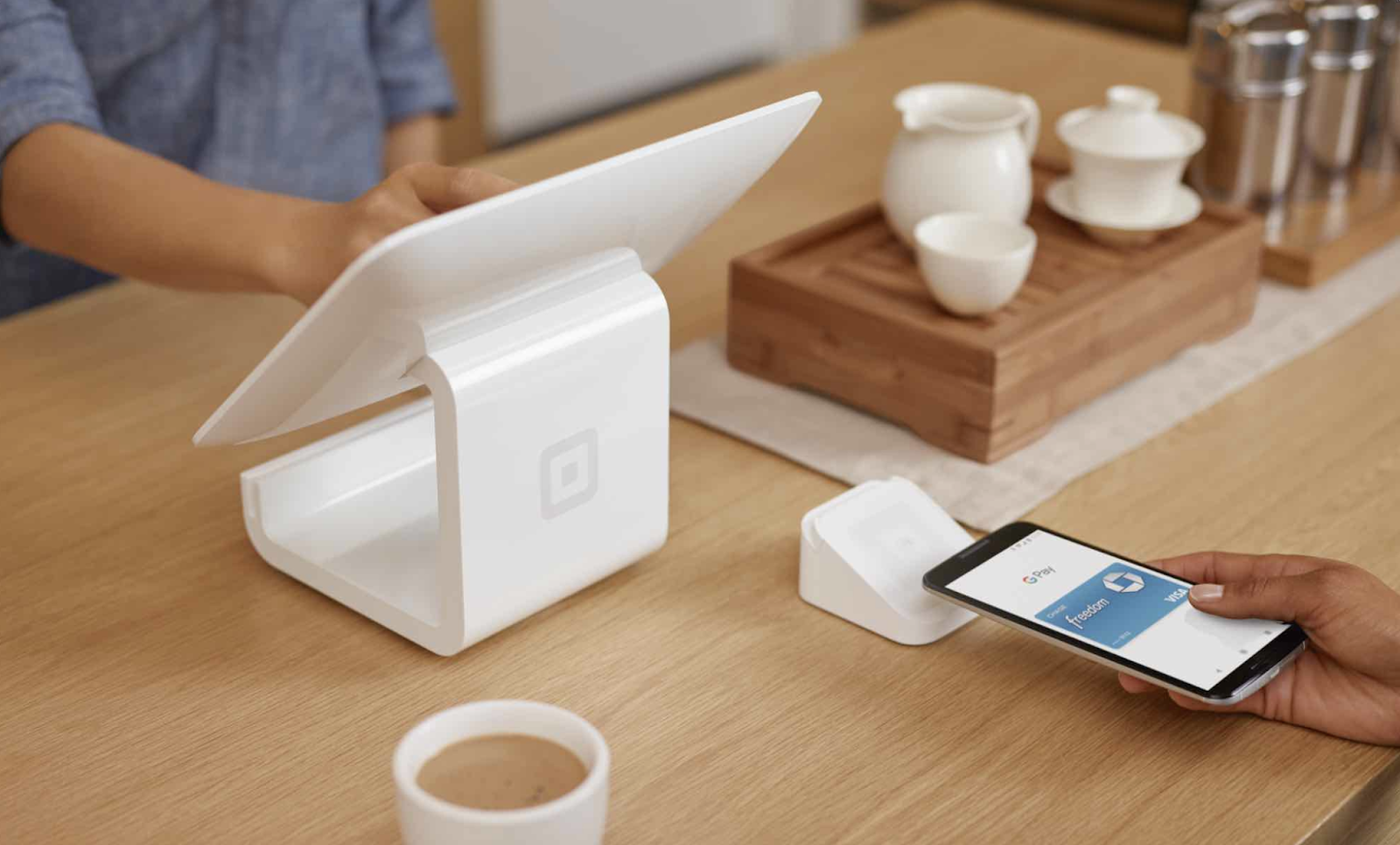 square point-of-sale mobile app scan