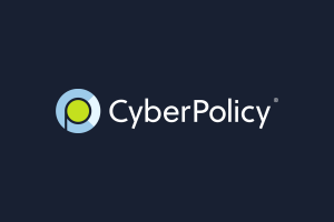 CyberPolicy reviews