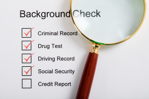 FI - Background Check