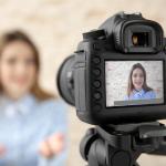 Cameras for Blogging