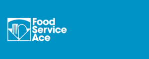 Food Service Ace Logo