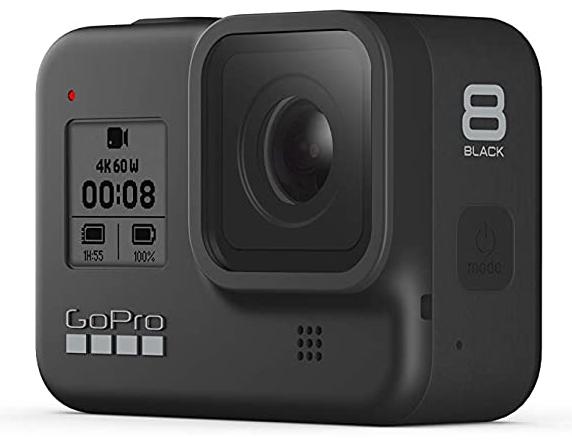 GoProHero 8 Camera