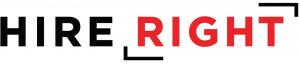 Hire Right logo