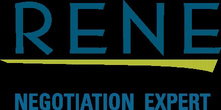 Real Estate Negotiation Expert Logo