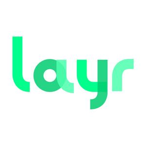 Layr logo